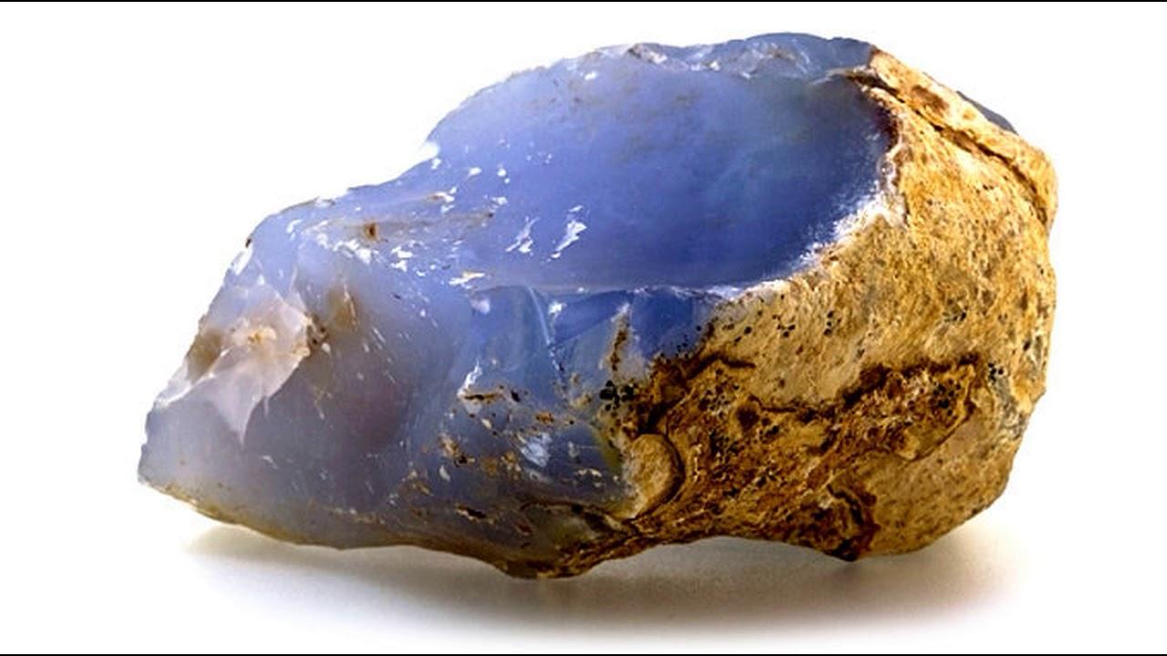 Описание камня халцедон